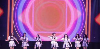 สีสันในงาน JAPAN EXPO IN THAILAND 2017