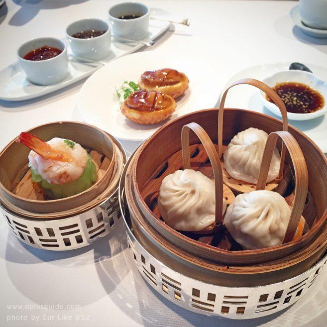 คนฮ่องกงยังทานติ่มซำกันเฉพาะมื้อเช้าและมื้อกลางวัน