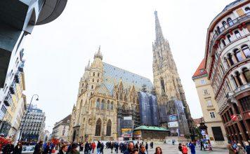 ตัวเลือกใหม่เที่ยวยุโรป! บินตรง กรุงเทพฯ-เวียนนา จากการบินไทย เปิดจองแล้ว