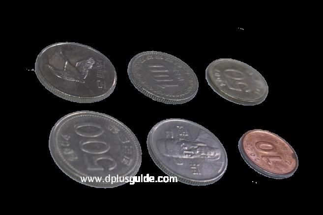 coin WON