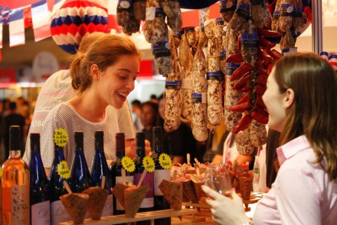 เทศกาลฮ่องกง ไวน์ แอนด์ ไดน์ รวมอีเวนต์เที่ยวฮ่องกง เดือนตุลา...ก็น่าไป