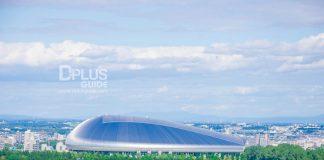 Sapporo-Dome
