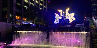 เที่ยวโซล เทศกาลโคมสุดโรแมนติกริมคลองชองเกชอน 3-19 พ.ย. นี้