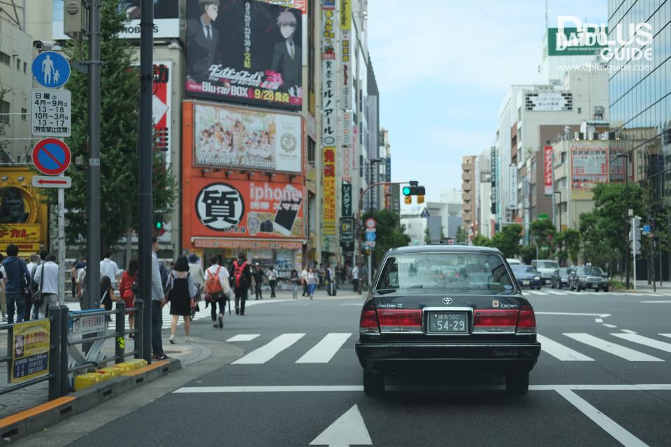 9 เหตุผลที่ควรเช่ารถขับที่ญี่ปุ่น