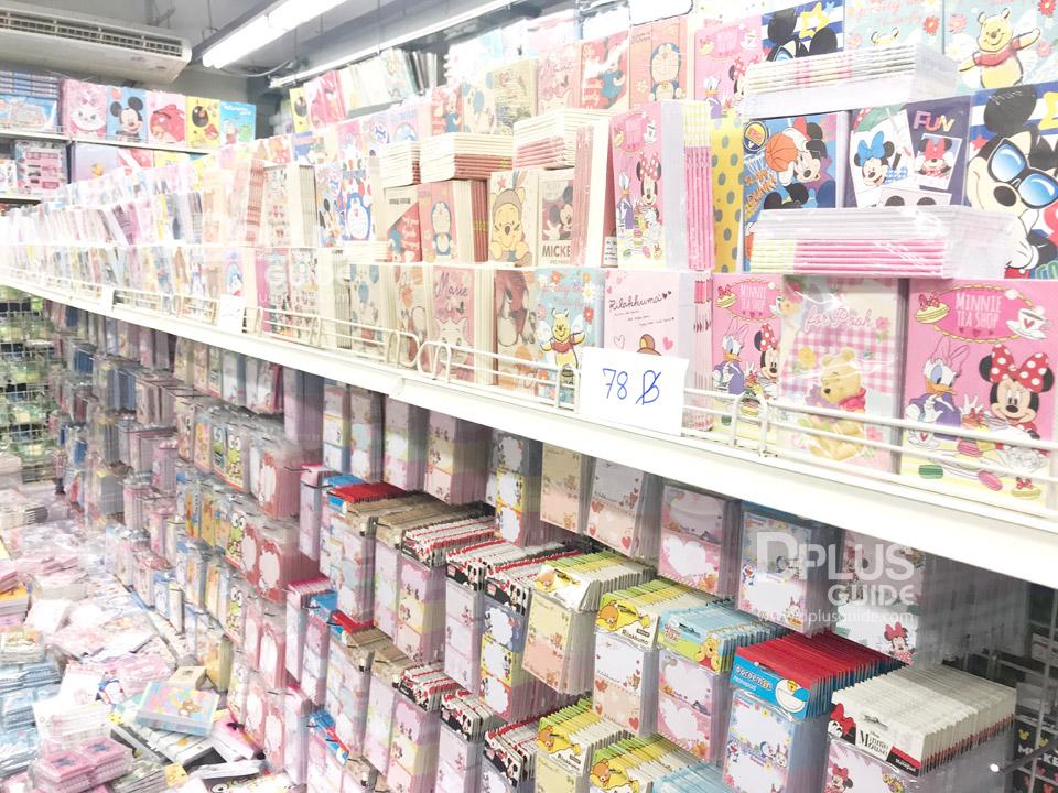 รวมหลากหลายไอเดียช้อปของขวัญปีใหม่ในราคาสบายกระเป๋าที่ตลาดสำเพ็ง