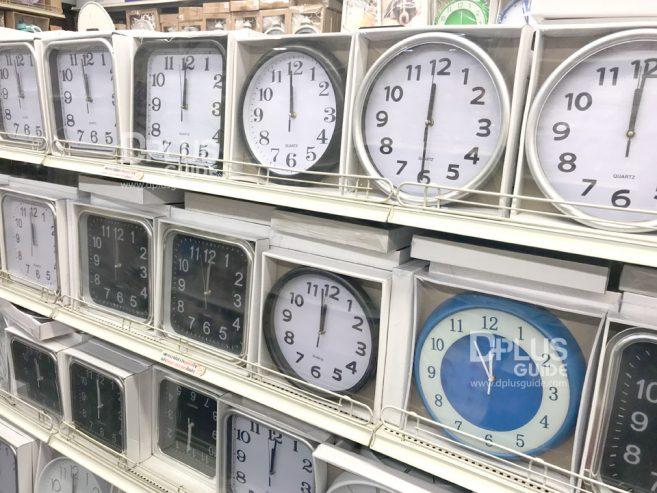 นาฬิกา ของขวัญสุดคลาสสิก