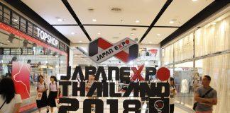 พาไปดูงาน Japan Expo Thailand 2018 ปีนี้มีอะไรน่าดู น่าเล่น น่าชิมบ้าง?