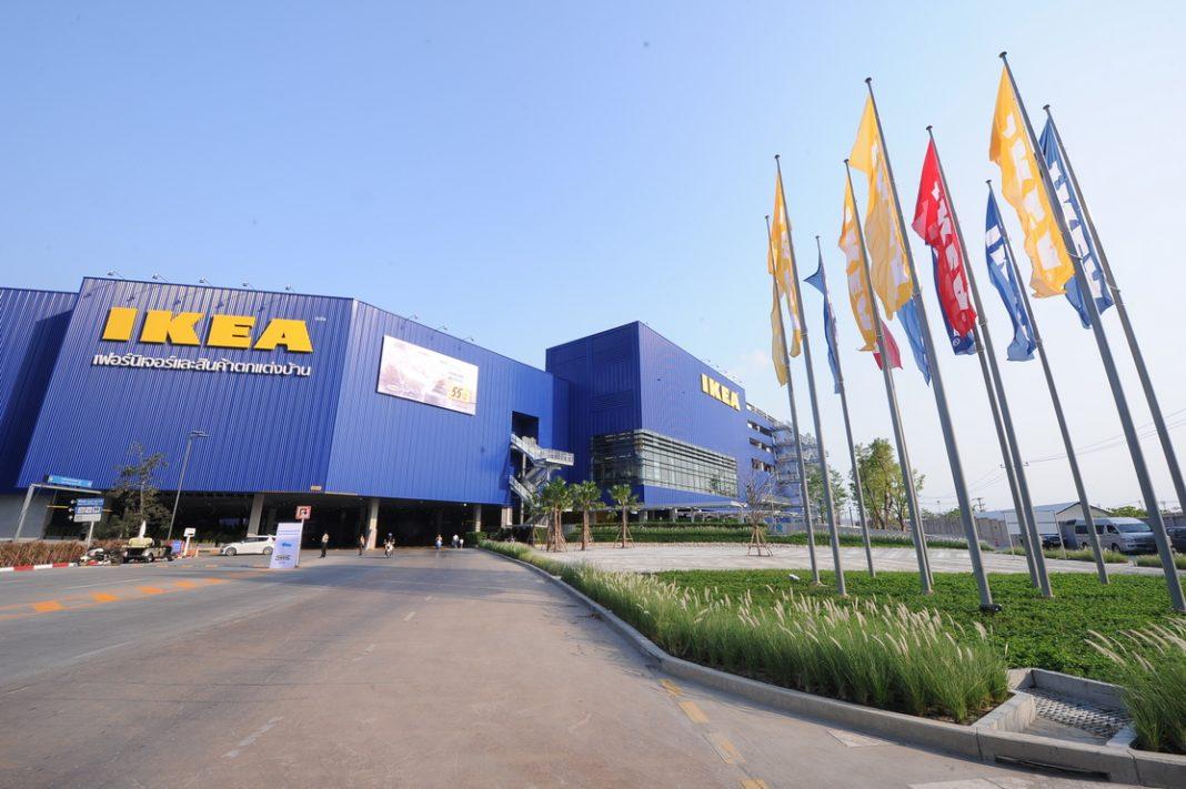 เปิดแล้ว !! IKEA (อิเกีย) บางใหญ่ สโตร์ใหญ่ที่สุดในเอเชียตะวันออกเฉียงใต้
