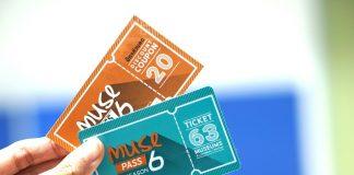 แกะกล่อง Muse Pass ซีซั่น 6 คุ้มจริงไหม?
