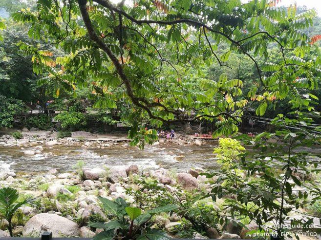 ตามรอยศรีปราชญ์ หมู่บ้านคีรีวง หมู่บ้านที่อากาศดีที่สุดในประเทศไทย