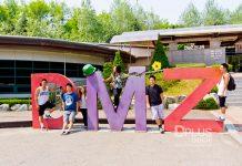พาเที่ยวเขตปลอดทหาร DMZ ตามรอยคิม จอง อึน ผู้นำเกาหลีเหนือ และ มูน แจ อิน ประธานาธิบดีเกาหลีใต้
