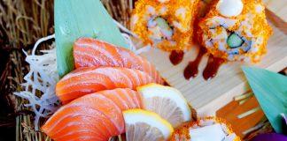 ร้านอุวะจิมะ UWAJIMA ร้านอาหารญี่ปุ่นริมทะเลสาบเมืองทองธานี