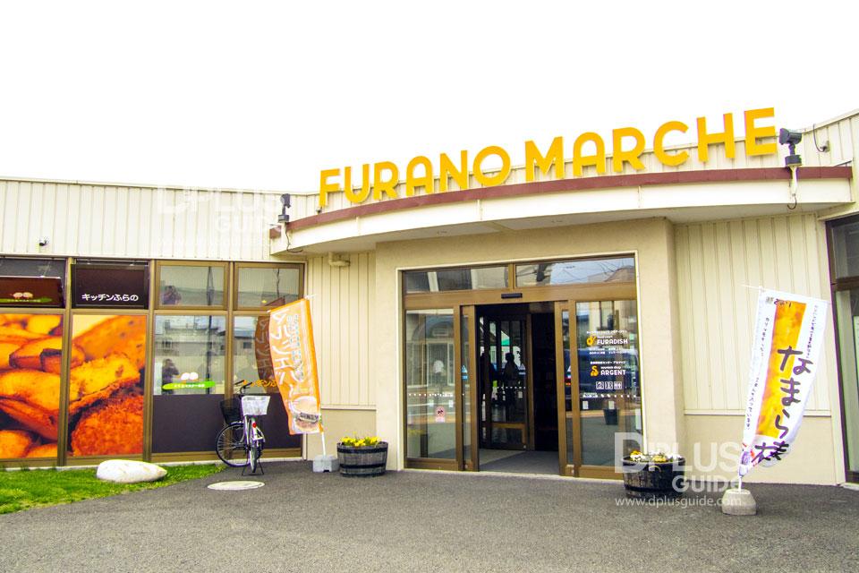 Furano-Marche