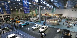 เที่ยวญี่ปุ่น ชมพิพิธภัณฑ์ Toyota Commemorative