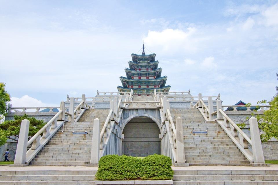 Image result for พิพิธภัณฑ์พื้นบ้านเกาหลี