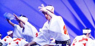 10 เทศกาลดังของญี่ปุ่น ตอนที่ 1