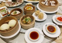 รีวิวร้านอาหารจีน บุฟเฟ่ต์ก็ได้ รายจานก็ดี ที่ DRAGON Luxury Chinese Cuisine