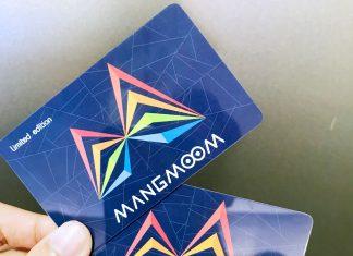 """เริ่มแจกแล้ว """"บัตรแมงมุม (MANGMOOM)"""" บัตรโดยสารร่วม"""