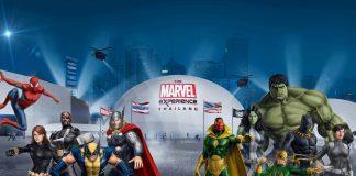 ขั้นตอนซื้อบัตรออนไลน์ เข้างาน The Marvel Experience Thailand